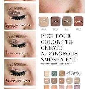 Fall in love with Maskara beauty. Order below